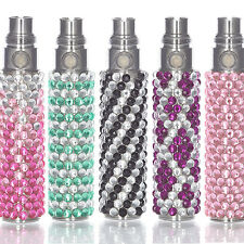 Vapr Ego-T 650mAh Rechargeable Battery With Jewels