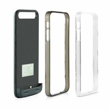 iFans® Apple MFi Made for iPhone 5 5s Battery Charger Case Fully Charge iOS 7+