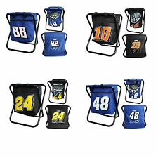 NASCAR QUAD CHAIRS PICK YOUR DRIVER