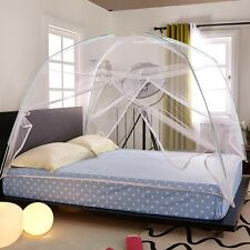New Portable Folding Mosquito Net Tent Freestand bed Twin Double Full Queen King