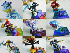 Skylanders Swap Force Action Figures W/Card & Code No Package