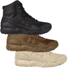 Under Armour Valsetz RTS Tactical Military Boots All Sizes & Color