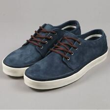 VANS 106 VULCANIZED CA CALIFORNIA SUMMER BUCK DRESS BLUES BNIB 8 42 VAULT ERA