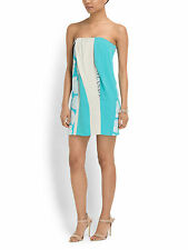 Diane von Furstenberg Dress - Rhi-Rhi Strapless Dress in Halo Mist-NWT-RP: $ 425