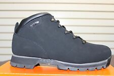 Men's LUGZ Jam II Stylish Casual Ankle Boot Black MJ2D-001 Brand New In Box