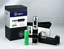 ETOP 18650 Starter Kit - variable wattage and voltage