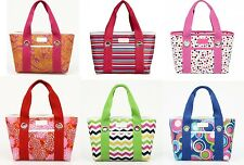 Sachi Insulated Lunch Bag, Style 11