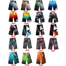 2014 New Arrivial Mens Surf Board Shorts Boardshorts Beach Swim Pants ALL size