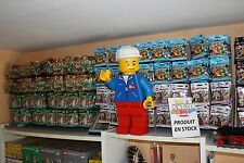 lego minifig minifigure (x16) série 4 5 6 7 8 9 10 11 12 13 simpsons 100% NEW