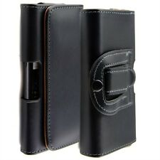 Leather Case with Belt Clip Cover for nokia c3 / lumia 620/ 515/e72 phone cases