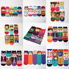 YOU CAN CHOOSE! NEW BEST SELLING CUTE CARTOON SOCKS FOR WOMEN FREE SHIPPING