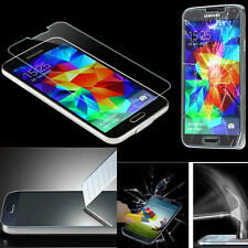 Tempered Glass Screen Film Protector For Samsung Galaxy Phone Table Cover Case