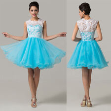 CHEAP~ Short  Prom Dress Wedding Cocktail Evening Party Dresses Homecoming Gowns