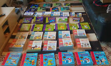 Children/Kids Preschool/Early Learning Educational Books (Gold Stars)