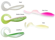 Z-Man Scented Curly Tailz Lures