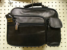 Man's genunie leather messager/shoulder bags