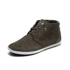 NEW Official Puma BMW MINI  Alwyn Mid Mens Casual Shoes Boots RRP £109 GREEN