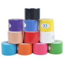 Sports Muscle care Athletic Sports Tape Kinematics Kinesio Tape physical therapy