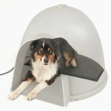 K&H Igloo Style Outdoor Dog Lectro Heated Pad™ KH1030  KH1040   KH1050