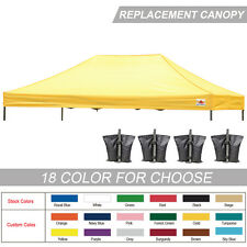 Galaxytent Replacement Top for Ez Pop Up Canopy 10x15-TOP ONLY