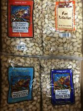 1-6 Bags Trader Joe Pistachio Shell Kosher Nut California Grade #1 Dietary Fiber