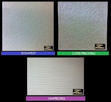 *3 X DESIGNS POLYSTYRENE CEILING TILES DIY DECORATING MODERN CHEAPEST ON EBAY!!*