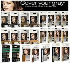 Cover Your Gray Hair ~INSTANT COLOUR~ All Colours - for Men & Women