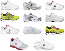 Womens K-Swiss Trainers Lace Running Casual Ladies Pumps Gym Sports Tennis Shoes