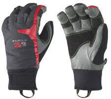 $125 MOUNTAIN HARDWEAR HYDRA PRO GLOVES ALPINE CLIMBING OUT DRY WATERPROOF NWT!!