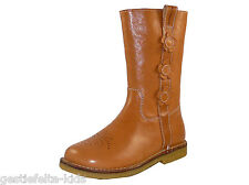 Zecchino d'Oro A06-4625 2762 Sheepskin Boots Leather Budapest 30-37
