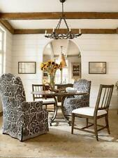 Drexel Wine Country Dining/Dinette Round Table/Chair Set JUST REDUCED $200 !!!