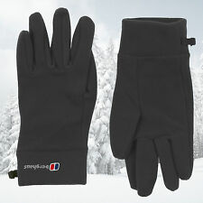 Berghaus Men's Spectrum Fleece Gloves – Thunder - S M L XL - New