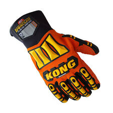 Ironclad KONG ORIGINAL Impact Protection Safety Gloves Gloves(S,M,L,XL,XXL)