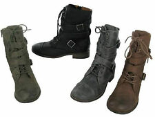 Ladies L8641 textile ankle boots by Coco Sale Was £29.99 Now £9.99