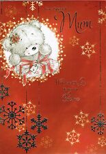 To Mum Christmas Greeting Cards BARGAIN PRICES CHEAP P&P