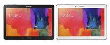 "Samsung Galaxy Tab Pro 10.1"" 16GB 1.9GHz SM-T520 Android 4.4 Wi-Fi Tablet -Black"