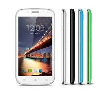 New Posh Mobile Revel S500 Android 4.4 Touchscreen GSM Unlocked Smartphone