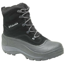 """NEW MENS COLUMBIA """"Cascadian Summit II."""" 200G INSULATED WINTER SNOW BOOTS NWT."""
