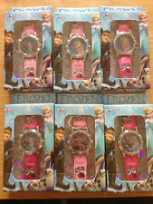 Frozen Watches - Brand New & Boxed - 6 Designs to choose from