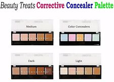 Beauty Treats Corrective Concealer Palette - Available in 4 Color ways US SELLER