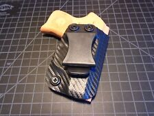 Ruger Inside The Waistband Holster