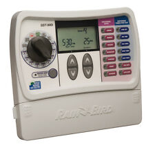 Rain Bird Simple-To-Set Irrigation Timer Controller Available in 4 ,6 &9 Station