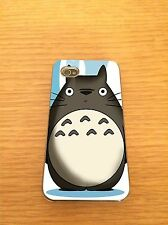 My Neighbour Totoro Iphone Hard Case Cover - Fits 4,5,5c