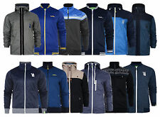 Mens Gio Goi Designer Variety Track Jackets Padded Lightweight Quilted Coat