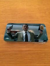 Prison Break Iphone Hard Case Cover - Fits 4,5,5c  Wentworth Miller