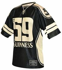 Guinness Football Jersey - Official Guinness Product - G4612