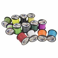 100M Braided Extreme FISHING LINE SPECTRA PE DYNEEMA 109 YARD 100% SUPER STRONG