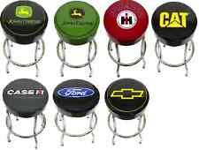 Bar Stools - Ag Auto John Deere Ford Chevy Cat Case IH Farmall