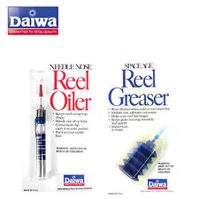 Daiwa Fishing Reel Oil Grease Spinning Casting Fly Other Brand OK