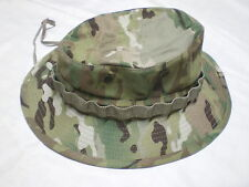 Military Boonie Hat Multicam Camo GI Jungle Hat Special Ops Made In The U.S.A